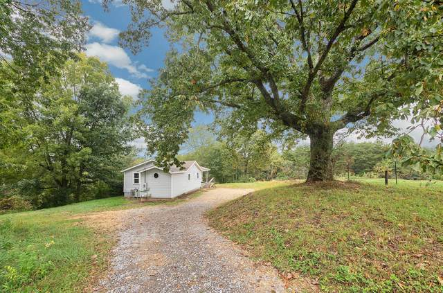 330 Ridgeland Rd, Rossville, GA 30741 (MLS #1325896) :: Denise Murphy with Keller Williams Realty