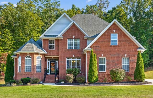 1480 Leighton Dr, Soddy Daisy, TN 37379 (MLS #1325899) :: Smith Property Partners