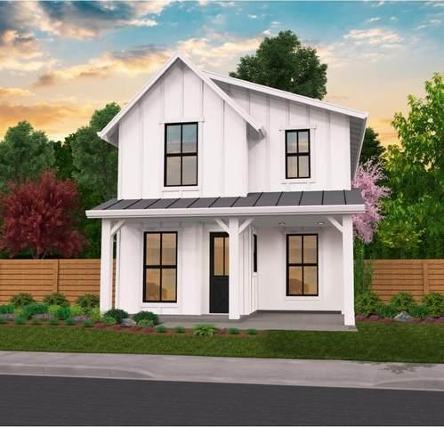 2202 Bennett Ave, Chattanooga, TN 37404 (MLS #1325904) :: Smith Property Partners