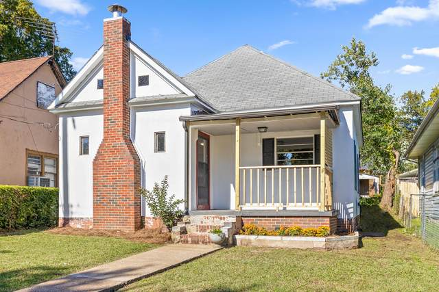 2403 Stuart St, Chattanooga, TN 37406 (MLS #1325906) :: The Chattanooga's Finest | The Group Real Estate Brokerage