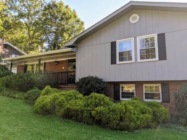 106 Pine Forest Ln, Chattanooga, TN 37415 (MLS #1325910) :: Austin Sizemore Team