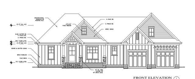 8722 Woodbury Acre Ct #28, Harrison, TN 37341 (MLS #1325917) :: The Mark Hite Team