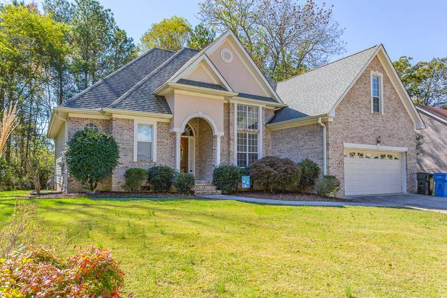 8114 Caneadea Tr, Chattanooga, TN 37421 (MLS #1325919) :: Smith Property Partners