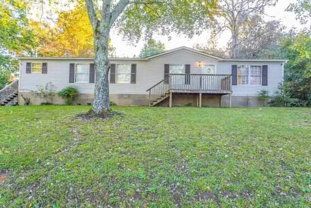 112 M E Arnold Cir, Ringgold, GA 30736 (MLS #1325926) :: Chattanooga Property Shop