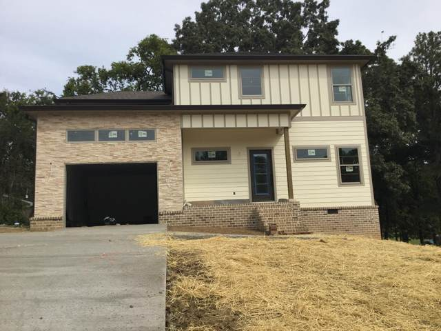 6307 Rosemary Dr, Chattanooga, TN 37416 (MLS #1325930) :: The Jooma Team
