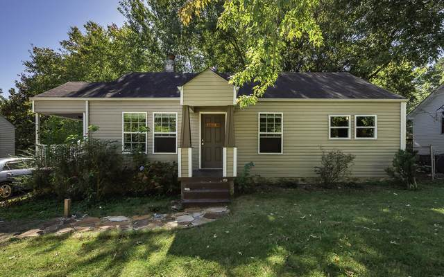 4112 Ealy Rd, Chattanooga, TN 37412 (MLS #1325935) :: The Chattanooga's Finest | The Group Real Estate Brokerage