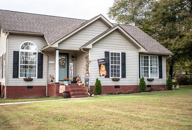 317 Hill Cir, Dunlap, TN 37327 (MLS #1325938) :: Austin Sizemore Team