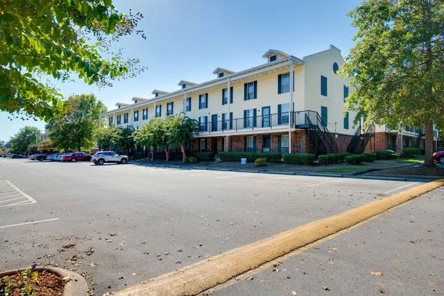 900 Mountain Creek Rd #139, Chattanooga, TN 37405 (MLS #1325942) :: Smith Property Partners