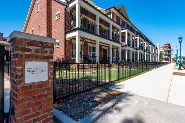231 Walnut St #34, Chattanooga, TN 37403 (MLS #1325948) :: Chattanooga Property Shop