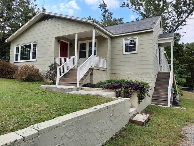 168 Warren St, Rossville, GA 30741 (MLS #1325954) :: Denise Murphy with Keller Williams Realty