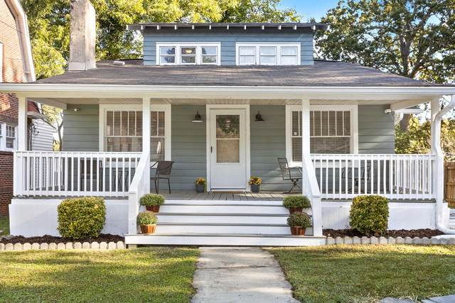 2505 Ivy St, Chattanooga, TN 37404 (MLS #1325961) :: Smith Property Partners
