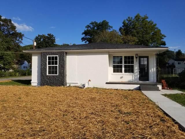 918 Wheeler Ave, Chattanooga, TN 37406 (MLS #1325968) :: Chattanooga Property Shop