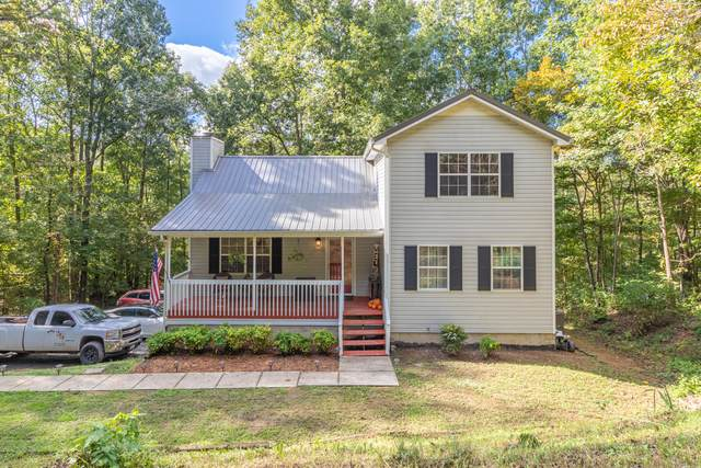 4357 N Jimmy Dr, Rocky Face, GA 30740 (MLS #1325979) :: Chattanooga Property Shop