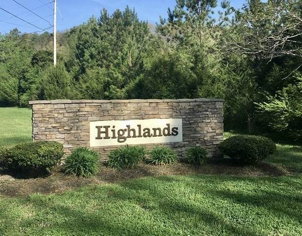 0 Highland Cir, Rocky Face, GA 30740 (MLS #1325986) :: Keller Williams Greater Downtown Realty | Barry and Diane Evans - The Evans Group