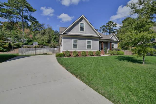 7310 Huntley Ln, Chattanooga, TN 37421 (MLS #1325991) :: The Robinson Team