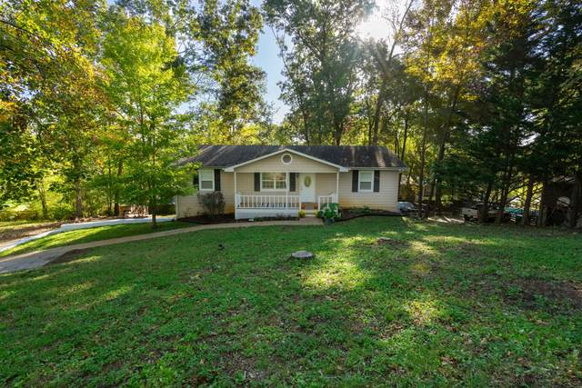 8906 Nelson Rd, Soddy Daisy, TN 37379 (MLS #1326003) :: The Chattanooga's Finest | The Group Real Estate Brokerage