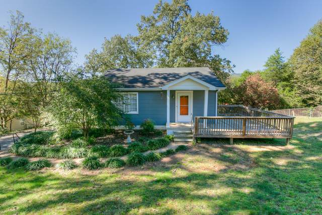 3601 Pickering Ave, Chattanooga, TN 37415 (MLS #1326012) :: Smith Property Partners
