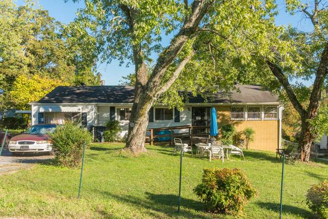 508 Donaldson Rd, Chattanooga, TN 37411 (MLS #1326019) :: The Weathers Team