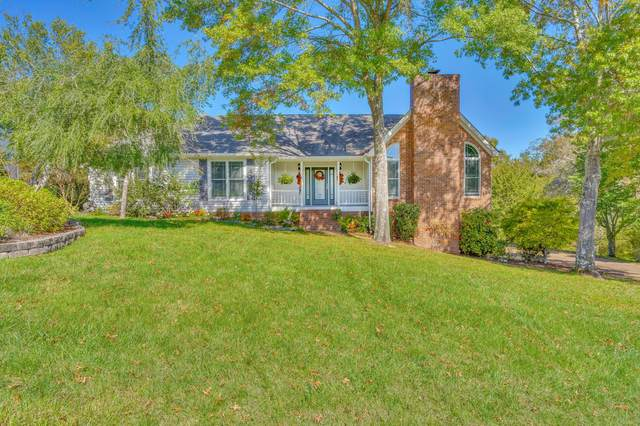 1837 River Chase Rd, Hixson, TN 37343 (MLS #1326035) :: Smith Property Partners