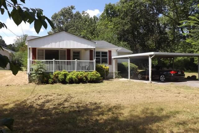 23 Nason St, Rossville, GA 30741 (MLS #1326045) :: Chattanooga Property Shop