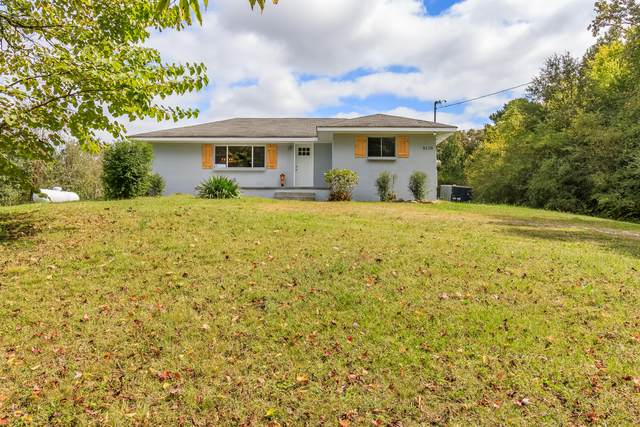 8120 Hancock Rd, Chattanooga, TN 37416 (MLS #1326046) :: The Robinson Team