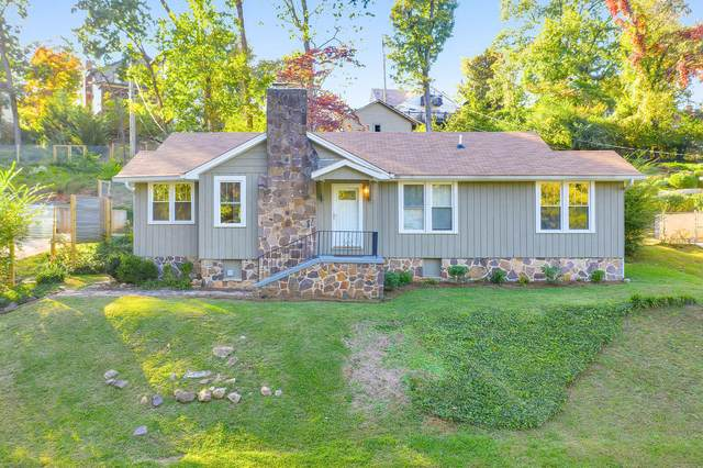 1609 Edgehill Ave, Chattanooga, TN 37405 (MLS #1326059) :: Smith Property Partners