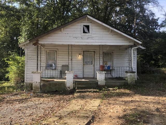 703 W Main St, Lafayette, GA 30728 (MLS #1326061) :: The Jooma Team