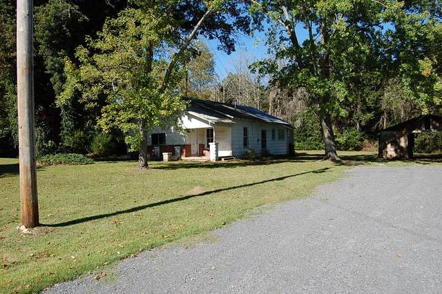 915 Old State Highway 8, Dunlap, TN 37327 (MLS #1326067) :: The Robinson Team