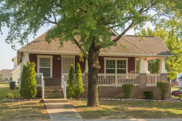 235 W 37th St, Chattanooga, TN 37410 (MLS #1326076) :: Chattanooga Property Shop