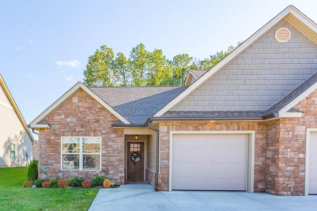 76 Daybreak Dr, Rossville, GA 30741 (MLS #1326077) :: 7 Bridges Group