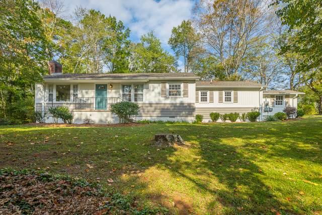 511 Vandergriff Cemetery Rd, Hixson, TN 37343 (MLS #1326079) :: Smith Property Partners