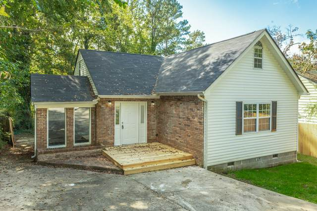 39 Agnes Ave, Chattanooga, TN 37406 (MLS #1326083) :: Smith Property Partners