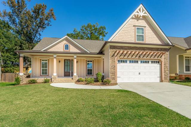 8337 Glenshire Ln, Chattanooga, TN 37421 (MLS #1326096) :: The Chattanooga's Finest   The Group Real Estate Brokerage
