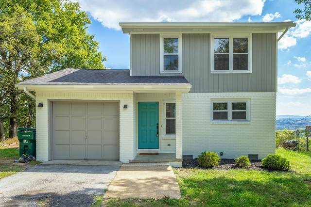 232 Vantage Pt, Chattanooga, TN 37405 (MLS #1326104) :: Smith Property Partners
