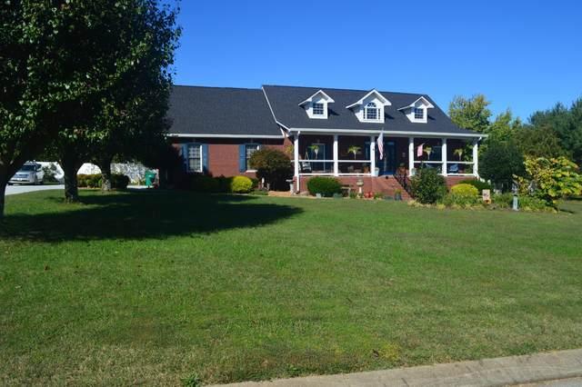 565 W Bell Dr, Winchester, TN 37398 (MLS #1326109) :: The Mark Hite Team