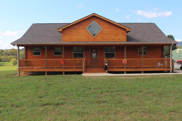 12243 Us 127, Dunlap, TN 37327 (MLS #1326113) :: Smith Property Partners