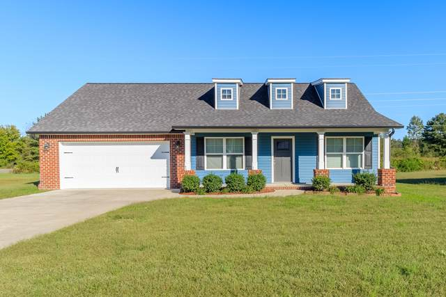 45 Quail Run, Lafayette, GA 30728 (MLS #1326114) :: The Jooma Team