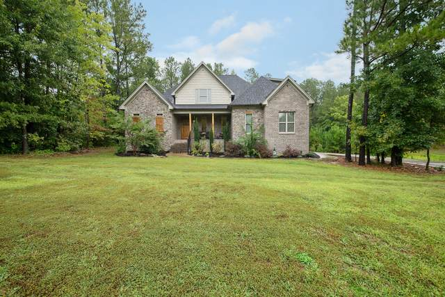 2860 NW Mountain Pointe Dr, Cleveland, TN 37312 (MLS #1326117) :: The Robinson Team