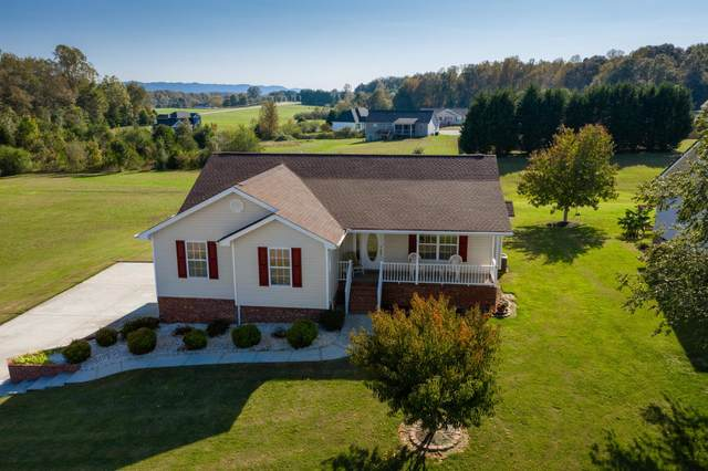 7830 Bacon Meadow Dr, Georgetown, TN 37336 (MLS #1326119) :: The Robinson Team