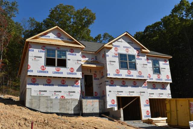 7058 Klingler Ln Lot No. 1477, Ooltewah, TN 37363 (MLS #1326124) :: Smith Property Partners