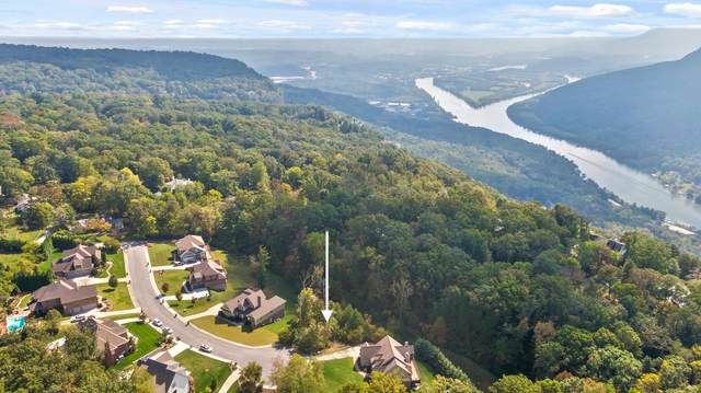 212 Marrcrest Ln, Signal Mountain, TN 37377 (MLS #1326134) :: Chattanooga Property Shop