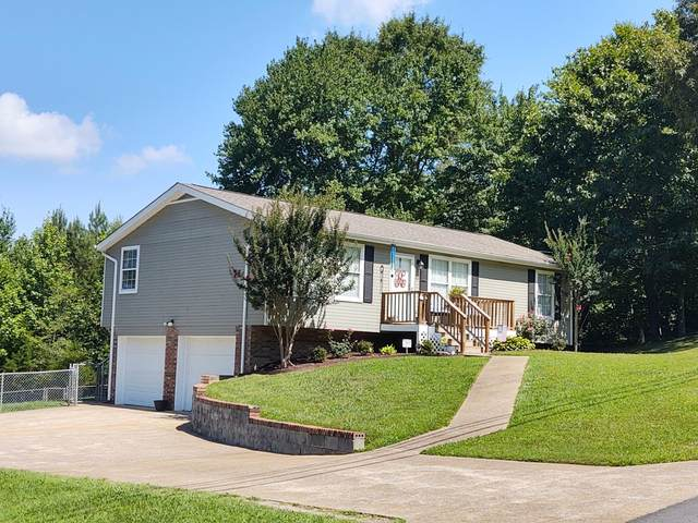243 Roach Hollow Rd, Ringgold, GA 30736 (MLS #1326148) :: The Chattanooga's Finest | The Group Real Estate Brokerage