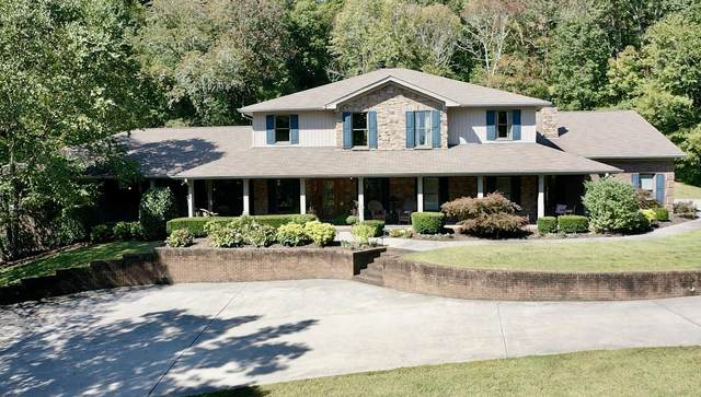162 NW Knobb Hill Dr, Cleveland, TN 37312 (MLS #1326187) :: Smith Property Partners