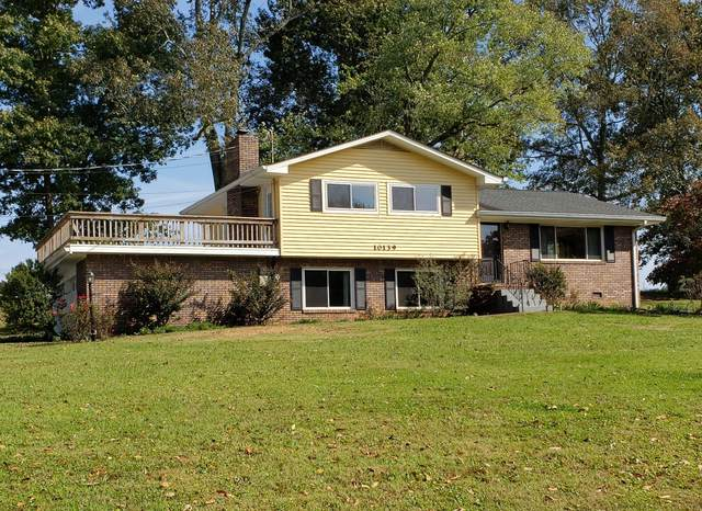 10139 College Hill Rd, Ooltewah, TN 37363 (MLS #1326192) :: Smith Property Partners