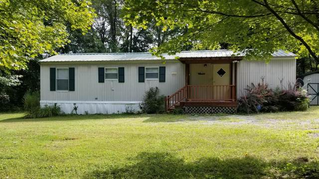 298 Howell Dr, Spring City, TN 37381 (MLS #1326198) :: The Robinson Team