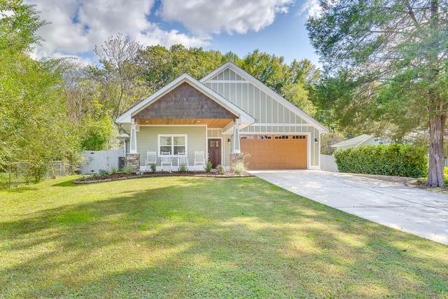 3218 Redding Rd, Chattanooga, TN 37415 (MLS #1326203) :: Denise Murphy with Keller Williams Realty