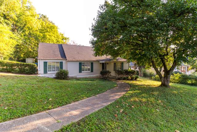 7107 Igou Gap Rd, Chattanooga, TN 37421 (MLS #1326207) :: Denise Murphy with Keller Williams Realty