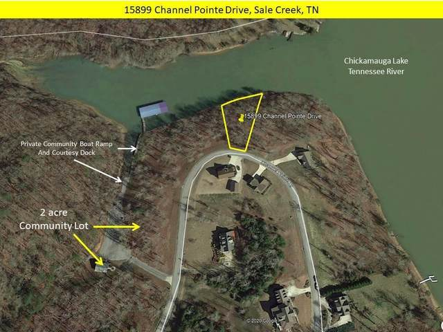 15899 Channel Pointe Dr Lot #57, Sale Creek, TN 37373 (MLS #1326209) :: Chattanooga Property Shop