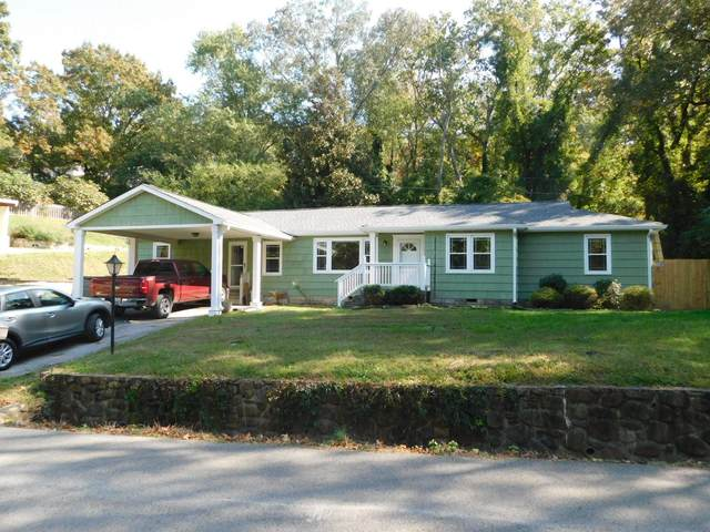 319 Tiktin Dr, Chattanooga, TN 37415 (MLS #1326213) :: The Chattanooga's Finest | The Group Real Estate Brokerage