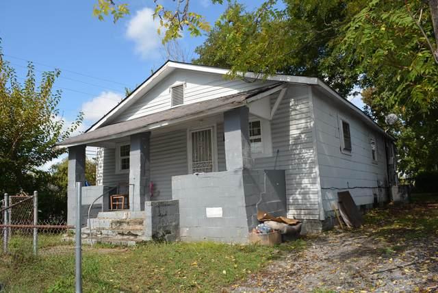 1903 Sharp St, Chattanooga, TN 37404 (MLS #1326218) :: Chattanooga Property Shop